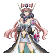 Maria's Treasure Hunter Gear