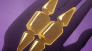 Golden Teleport Gem