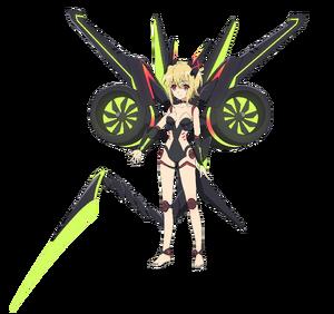Kirika (Android) Transformed.png