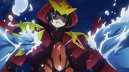 Symphogear AXZ Episode 9 27