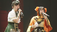 Symphogear Live 2018 Hitsuai Duo Shout Screenshot 6