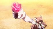 Maria activates Ignite Module