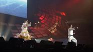 Symphogear Live 2013 Eiyu Koji Screenshot 1