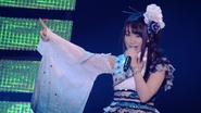 Symphogear Live 2013 Gekko no Tsurugi Screenshot 2