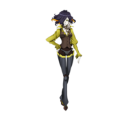 Character leiur 01