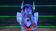 Symphogear Live 2016 Genkai Toppa G-beat Screenshot 3