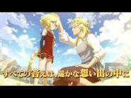 【戦姫絶唱シンフォギアXD UNLIMITED】イベント「金色に輝く想い出」PV
