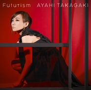 Ayahi takagaki futurism alt cover