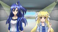 Tsubasa and Fate 1