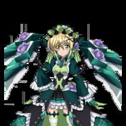 Kirika's Doll Gear