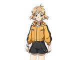 Hibiki Tachibana (Another)