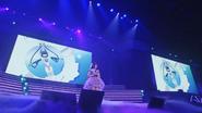 Symphogear Live 2018 Waikyō Shénshòujìng Screenshot 7