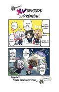 XV Next Episode Preview Comic 2 EN