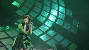 Symphogear Live 2013 Tegami Screenshot 3