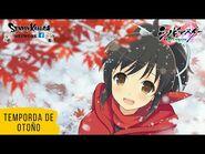 Todas las conversaciones sobre Otoño - Senran Kagura- New Link!