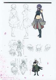 Rin Bocetos 03