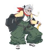 Sayuri-estival-versus