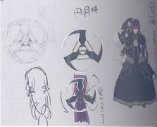 Murasaki boceto