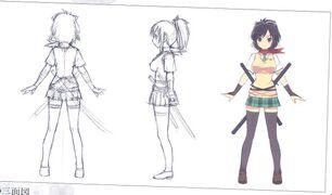 Asuka boceto-1