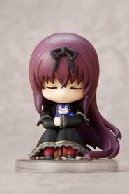 Murasaki Chibi Figure (SK EV)
