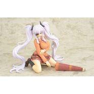 Gutto kuru Figure Collection La beaute Senran Kagura Yagyu 314783.5
