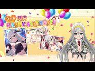 Feliz cumpleaños Gekkou - Senran Kagura- New Link