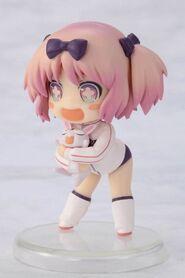 Hibari Chibi Figure (SK EV)