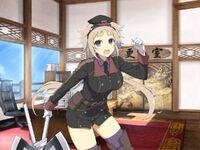 Ibuki join New Link