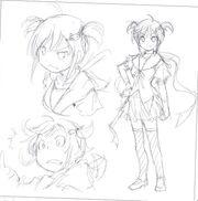 Asuka boceto-3