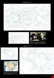 Yande.re 460700 sample breast hold eyepatch mirai (senran kagura) pantsu senran kagura sketch thighhighs yaegashi nan yomi (senran kagura)