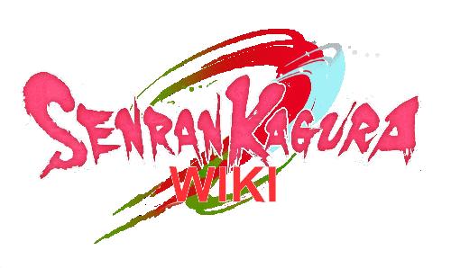 Wiki Senran Kagura