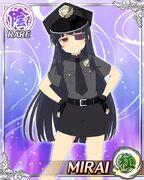 Little Officer Mirai