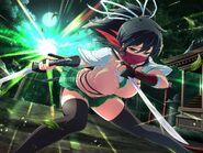 Asuka - New Link 16
