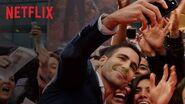 Sense8 - Character Trailer Lito - Netflix HD