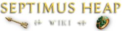 Septimus Heap Wiki