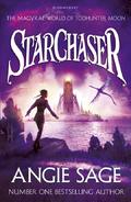 StarChaser UK Cover