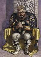 Supreme custodian