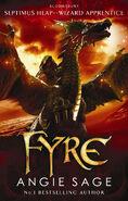 Fyre Bloomsbury Edition
