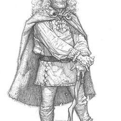 Silas Heap