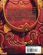 Fyre Back Cover