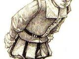 Hugo Tenderfoot