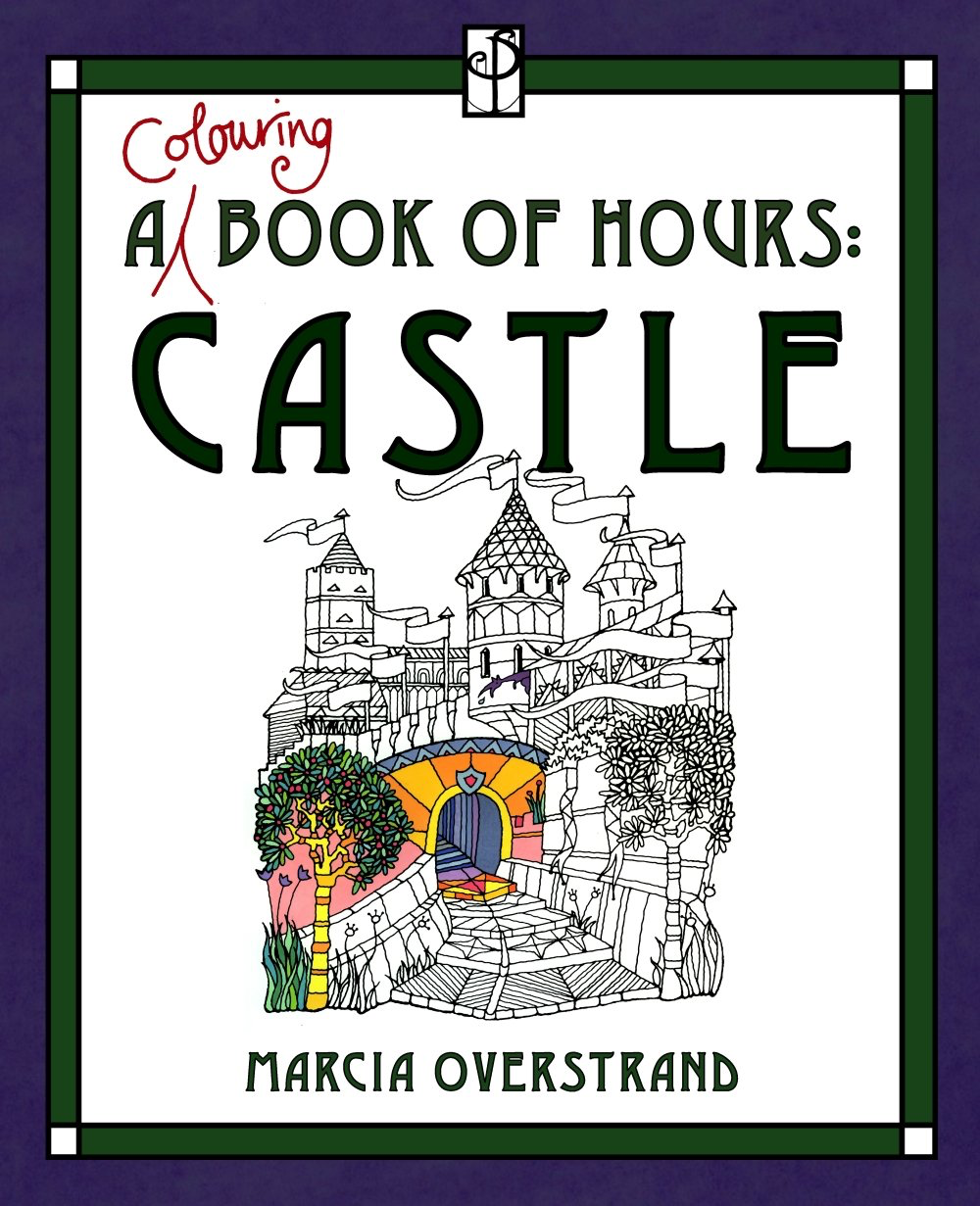 A Colouring Book of Hours - Castle.png