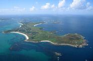 Scilly-eilanden