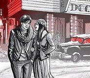 Morgan e lisbeth