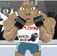 Spejson MMA