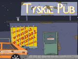 Tyskie Pub