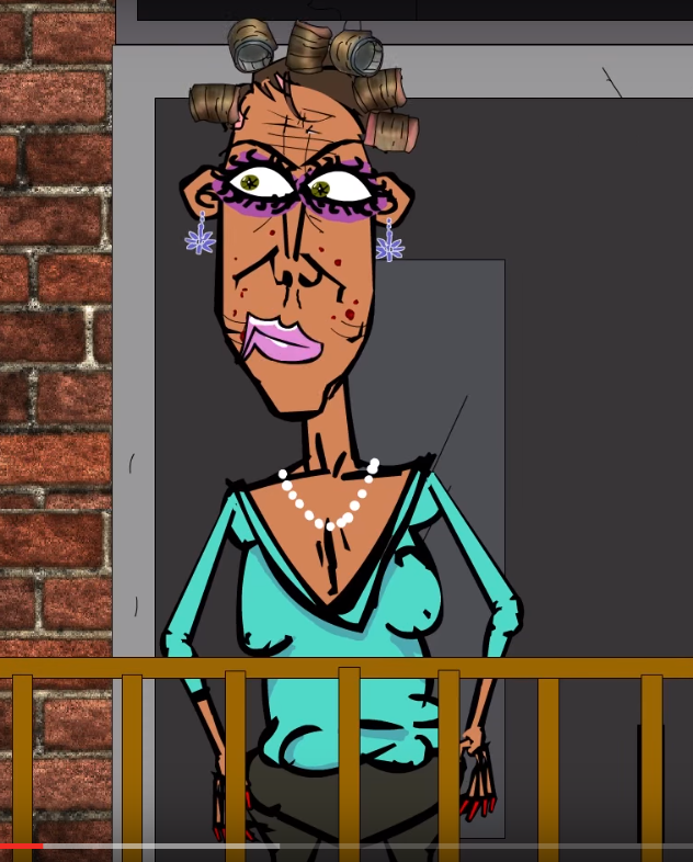 Ciotka Irena