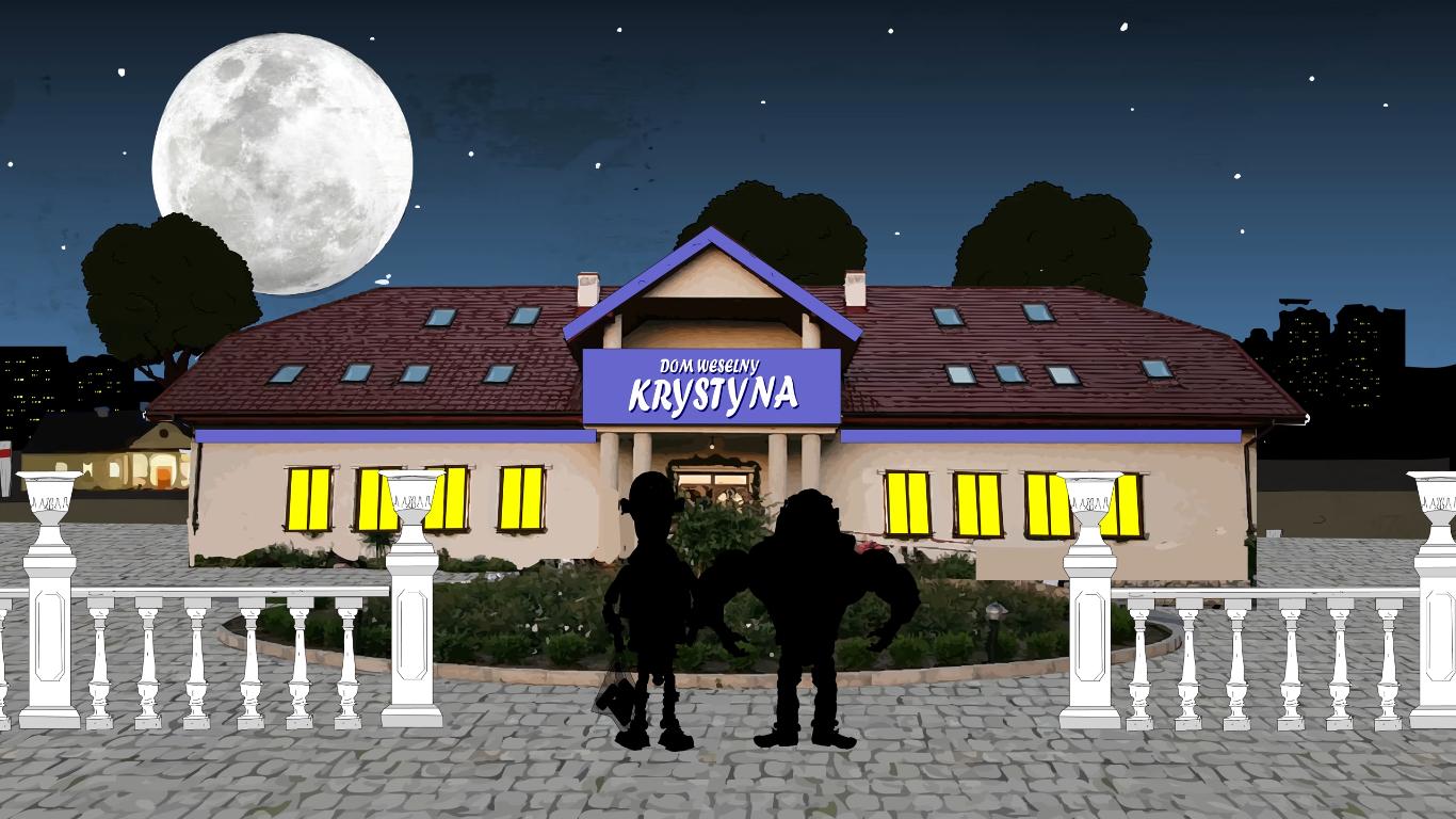 Dom Weselny Krystyna