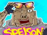 Spejson (gra)