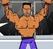 Cieślak MMA